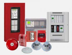 Alarm/FireMonitoring