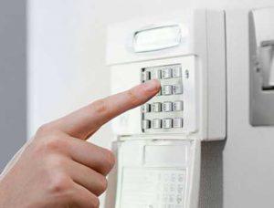 Intrusion Alarms