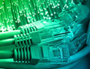 Tel-Data Infrastructure